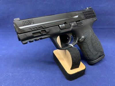 Smith & Wesson M&P 9 2.0 Compact