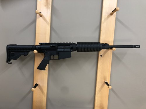 DPMS Oracle AR10